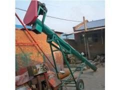 螺旋提升机上料机热销 电动螺旋提升机批发QA2