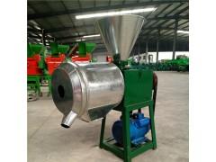 磨面机器厂家 大中小型磨面机 家用小型磨面机