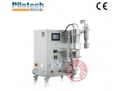 YC-1000喷雾造粒包衣机