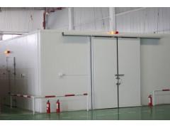 开封超市冷库工程|速冻冷库|海鲜冷库|水产品冷库|饭店冷库