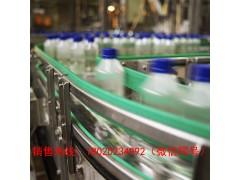 植物蛋白饮料生产线设备