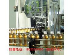 全自动凉茶饮料生产线设备