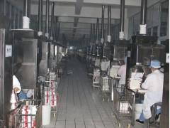 半自动颗粒粉剂包装机全国供应