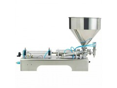 厂家促销小型液体灌装机  香油灌装机
