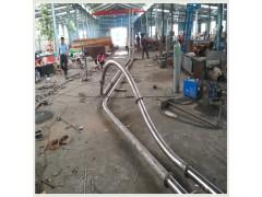 GL110沙石管链式输送机厂家推荐 颗粒管链输送机