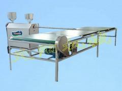 新式长管排线红薯粉条机无矾粉条机生产线