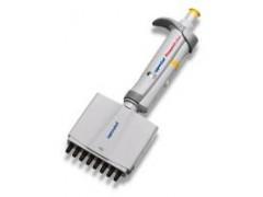 整支消毒十二道可调量程移液器[30-300ul]供应