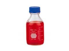 Kimble 蓝盖瓶