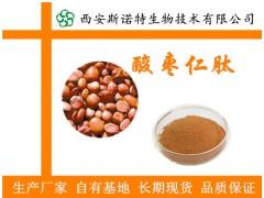 酸枣仁肽85% 酸枣仁提取物 多肽生产厂家