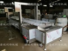 速冻玉米生产线  甜玉米生产线设备   甜玉米清洗机厂家