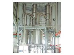 组合型蒸发器-扬州卡洛特多品种果汁加工解决方案