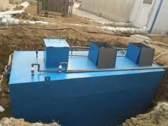 企业门诊废水消毒设备价格