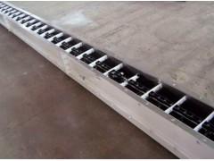 大功率重型刮板输送机直销 灰粉刮板机