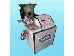 荞麦面条机 玉米面条机 自熟冷面机价格