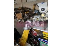 杂粮面条机 玉米面条机 钢丝冷面机