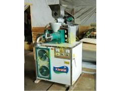 新款高产自熟烫面机 钢丝面机 玉米面条机