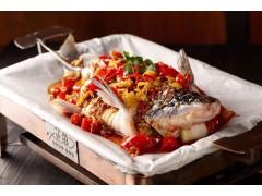 子非鱼纸上烤鱼品牌介绍
