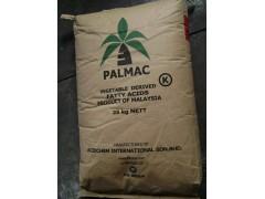 马来西亚椰树食品级棕榈酸(带食品卫生证书、全国一级代理)