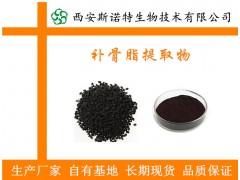 补骨脂提取物10:1 补骨脂植物浓缩粉 原料提取 厂家现货