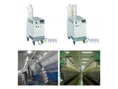 喷雾工业加湿机专业防静电