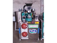 自熟玉米面条机烫面机价格杂粮脱皮机厂家