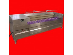 MQT型实用型萝卜清洗机器