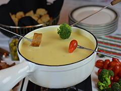 瑞士芝士火锅奶酪