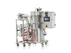 YC01实验型有机溶剂喷雾干燥机