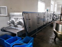 QQ豆干烘干线优质厂家