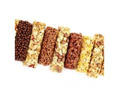 瑞沣营养棒OEM代工/蛋白棒/能量棒/代餐棒