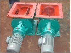 卸料器型号耐高温 磨机卸料