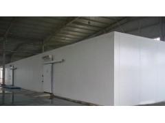 蔬菜保鲜冷库|冷库建造|小型冷库|冷库造价表|水果保鲜库