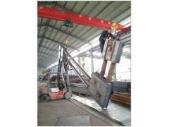 密封式石灰粉管链式提升机 环型管链机碳钢材质