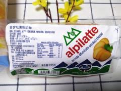 柏札莱意式天然芝士 阿尔卑牌普罗旺熏制奶酪235g