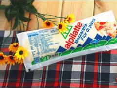 青岛产柏札莱意式天然雪焦奶酪1kg 披萨必备原料