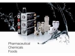优势供应AVS-Roemer电磁阀-大连力迪流体控制技术