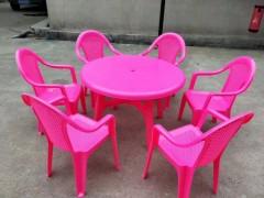 塑料桌椅,大排档塑料桌椅