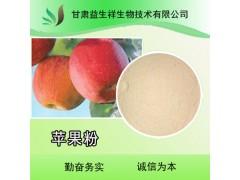 苹果粉 厂家生产   苹果速溶粉  现货包邮