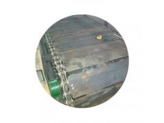 石子链板输送机热销 耐高温链板输送机