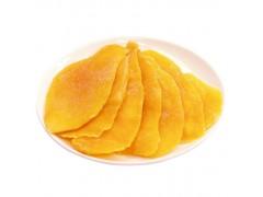 蜜饯芒果干生产配方转让