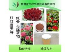 红景天提取物  现货供应红景天皂甙2% 含运费