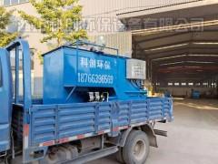 涂装厂污水处理设备2019升级