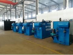 食品污水处理设备工艺升级