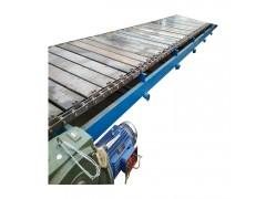 食品网带链板输送机耐用 链板输送机价格