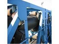 管带输送机现双向物料输送 高效