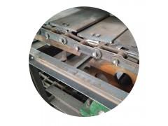不锈钢链板输送机直销 链板输送机生产线