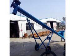 提升机使用提升机供就商量产 优质螺旋绞龙