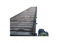 不锈钢链板输送机加厚 直线型链板输送机分类制造厂家