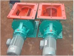 星型卸料器气力输送系统耐磨 使用寿命长
