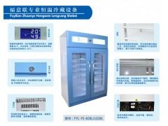 带制冷功能的实验室恒温箱,